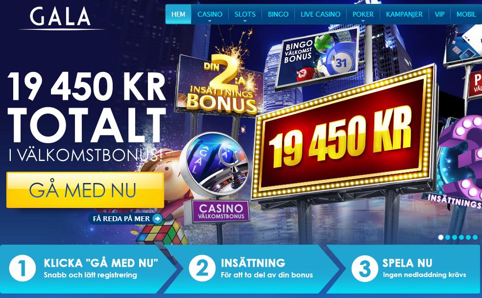 Spela Live Baccarat Online på Casino.com Sverige
