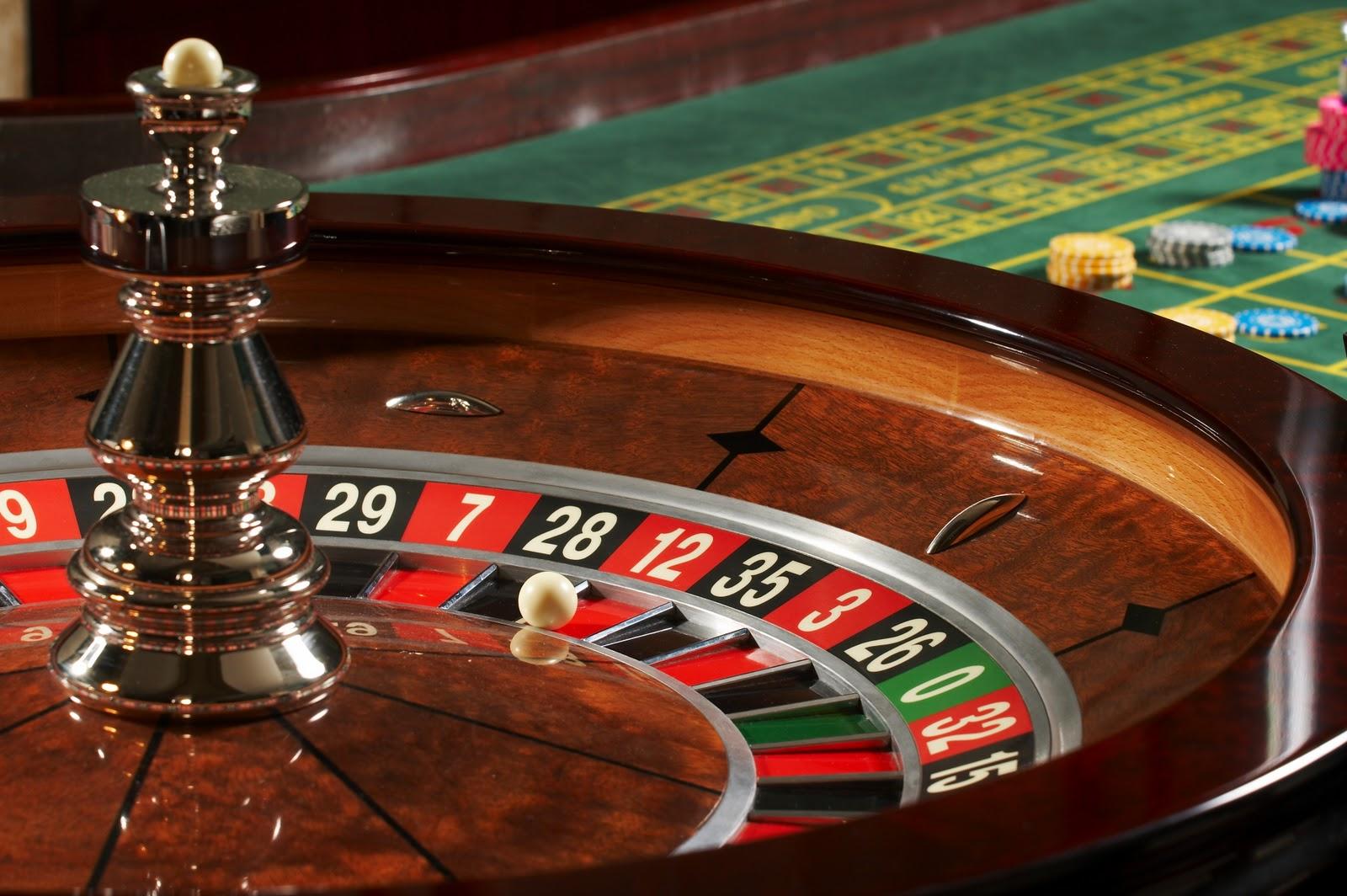 spela casino online on9 games